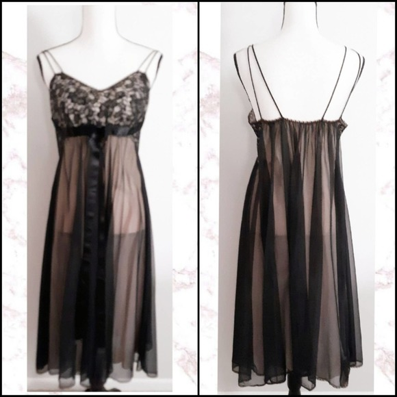 VTG Vanity Fair nightgown